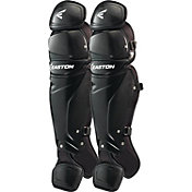 Easton Intermediate Mako Leg Guards