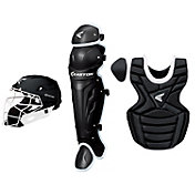 Softball Catcher's Gear Sets