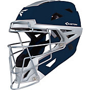 Softball Catchers Helmets