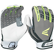 Easton Women's HF Hyperskin Turboslot Fastpitch Batting Gloves