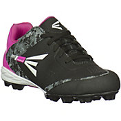 Easton Women's Mako 2.0 Rubber Softball Cleats