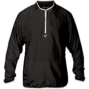Easton Youth M5 1/4-zip Baseball Cage Jacket