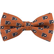 Eagles Wings Philadelphia Flyers Repeat Bow Tie