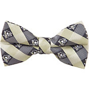 Eagles Wings Pittsburgh Penguins Check Bow Tie