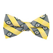Eagles Wings Green Bay Packers Checkered Bow Tie