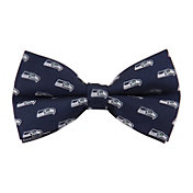 Eagles Wings Seattle Seahawks Repeat Bow Tie