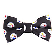 Eagles Wings Pittsburgh Steelers Repeat Bow Tie