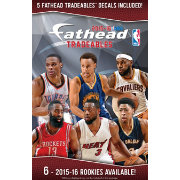 Fathead NBA 2015-2016 Tradeables Decal Pack