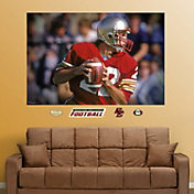 Fathead Doug Flutie Boston College Eagles Mural Wall Graphic