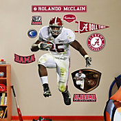 Fathead Rolando McClain Alabama Crimson Tide Wall Decal