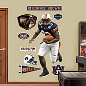 Fathead Ronnie Brown Auburn Tigers Wall Decal
