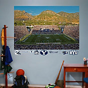 Fathead BYU Cougars LaVell Edwards Stadium Mural Wall Graphic
