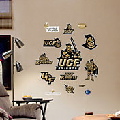 Fathead UCF Knights Team Logo Assortment Wall Decals