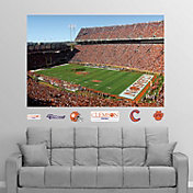 Fathead Clemson Tigers - Memorial Stadium Mural Wall Graphic