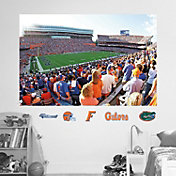 "Fathead Florida Gators ""The Swamp"" Stadium Mural Wall Graphic"