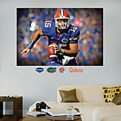 Fathead Tim Tebow Florida Gators Mural Wall Graphic