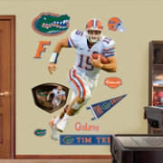 Fathead Tim Tebow Florida Gators Wall Decal