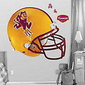 Fathead Arizona State Sun Devils Football Helmet Wall Graphic