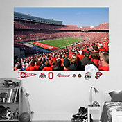 Fathead Ohio State Buckeyes Ohio Stadium The Horseshoe Mural
