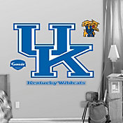 Fathead Kentucky Wildcats Logo Wall Graphic
