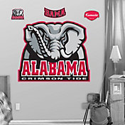 Fathead Alabama Crimson Tide Logo Wall Graphic
