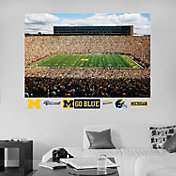 Fathead Michigan Wolverines Michigan Stadium Mural