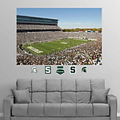 Fathead Michigan State Spartans Spartan Stadium Mural
