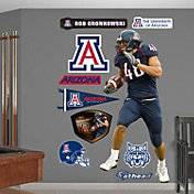Fathead Rob Gronkowski Arizona Wildcats Wall Decal