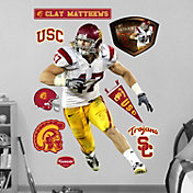 Fathead Clay Matthews USC Wall Graphic