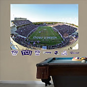 Fathead TCU Horned Frogs Amon G. Carter Stadium Mural Wall Graphic