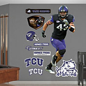 Fathead Tank Carder TCU Horned Frogs Wall Decal