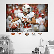 Fathead Colt McCoy Texas Mural Wall Graphic