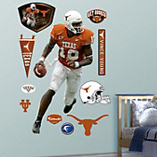 Fathead Vince Young Texas Longhorns Wall Decal