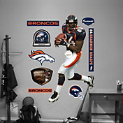Fathead Shannon Sharpe Wall Graphic