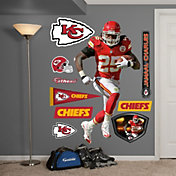 Fathead Jamaal Charles #25 Kansas City Chiefs Real Big Wall Graphic