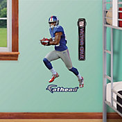 Fathead Junior Victor Cruz #80 New York Giants Wall Graphic