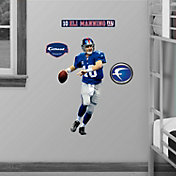 Fathead Eli Manning Junior Wall Graphic
