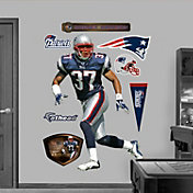 Fathead Rodney Harrison Wall Graphic