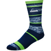 Seattle Seahawks RMC Stripe Socks