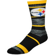 Pittsburgh Steelers RMC Stripe Socks