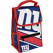 Forever Collectibles New York Giants Convertible Lunch Cooler