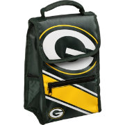 Forever Collectibles Green Bay Packers Convertible Lunch Cooler
