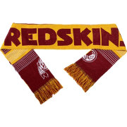 Forever Collectibles Washington Redskins Reversible Scarf