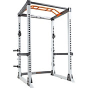 Fitness Gear Pro Full Rack