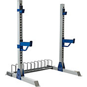 Fitness Gear 2017 Pro Squat Rack