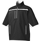 FootJoy 2016 Men's Tour XP Short Sleeve Golf Rain Shirt