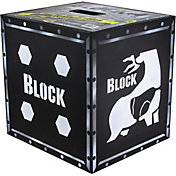 Field Logic Block Vault XL Block Archery Target