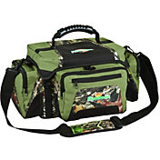Flambeau Medium Camo Tackle Bag