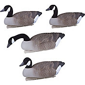 Flambeau Flocked Canada Goose Floater Goose Decoys - 4 Pack