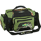Flambeau Large Camo Tackle Bag